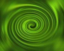Spirála - čím více se točíte kolem jedné osy, tím se výkon zvyšuje.