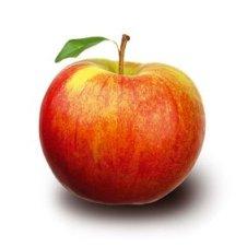 České jablko