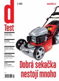 Test benzínových seaček podle dTest