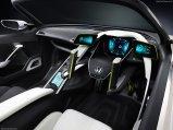 Knipl alá koncept Honda EV Stter