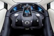 Knipl alá koncept Nissan