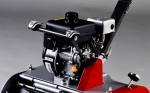 Motor Kawasaki - tichost je jeho ohromná výhoda, jenom ševelí