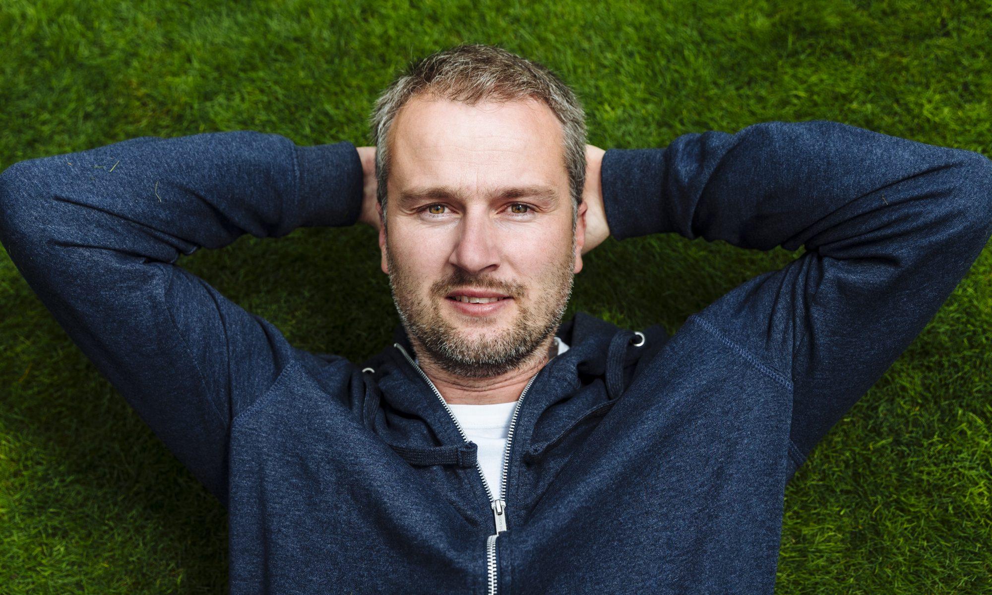 Tomáš Šena  -  blog