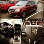 Dodge - moje vozidlo na měsíc v USA