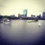 Neděle v Bostonu