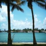 Luxusní residence v Miami